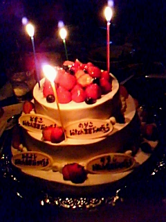 Birthday♪