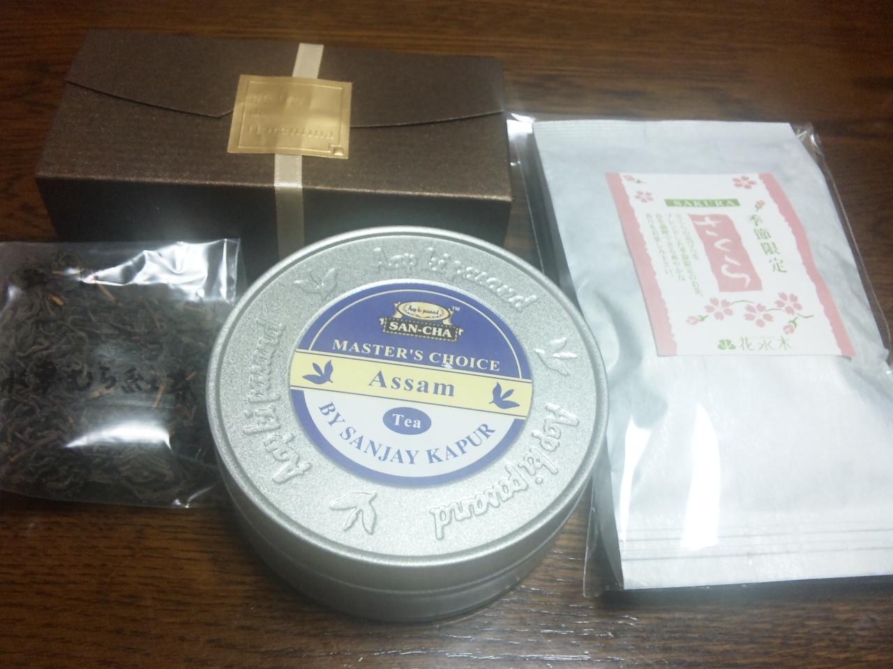 いい香り(*^o^*)